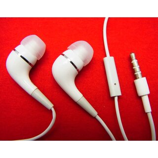 In Ear Headset Kopfhörer f, iPhone 4 4S 5 5S 5C SE 6 6S 6S Plus MP3 MP4 Player