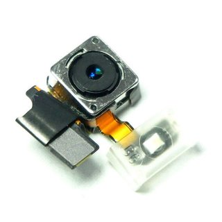 für Apple iPhone 5 5G Kamera Camera Cam Linse Modul LED Blitz Blitzer Licht