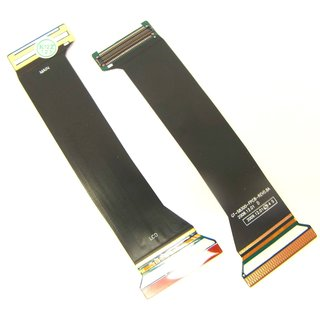 Kompatibel für Samsung GT-S8300 S8300 Ultra TOUCH Flexkabel Flex Cable Flexband Flat Ribbon