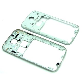 Original Samsung Galaxy S4 i9505 LTE Mittelrahmen Mittel Cover Power Taste Volum