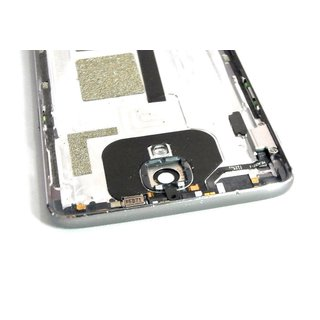 Original OnePlus 3 A3003 Akkudeckel Backcover Gehäuse Cover Housing Tasten Grau