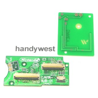 Nintendo DS Wi-Fi Platine inkl Display Platine Flexkabel flex Connector Board