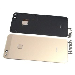 Original Huawei P10 lite WAS-LX1 Akkudeckel Back Cover Fingerprint ID Sensor Gold