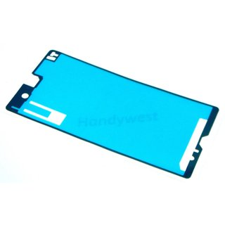 Sony Xperia Z L36h C6603 LCD Display Touchscreen Kleber Pad Dichtung Adhesive